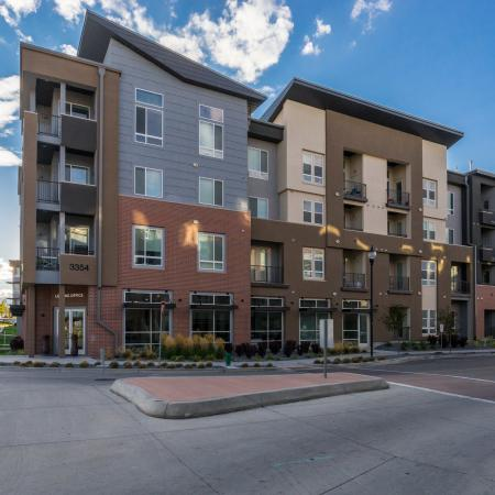 Apartments For Rent West Jordan Utah | Novi at Jordan Valley Station