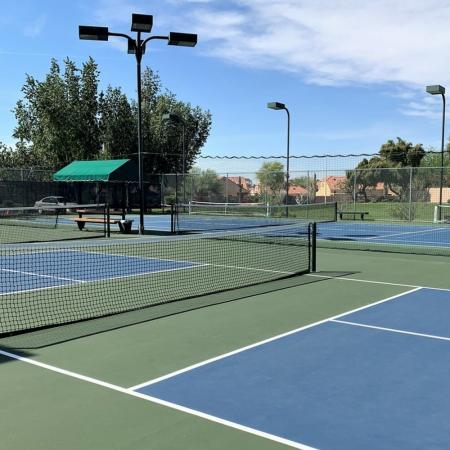 Verano-Tennis Courts 2