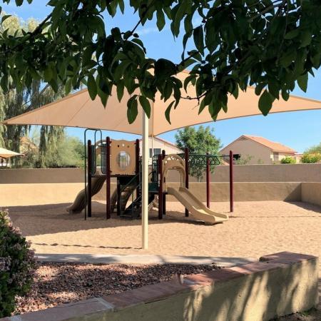 Verano-Kids Play Area 1