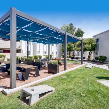 Scottsdale AZ Apartment | The Cortesian Apartments