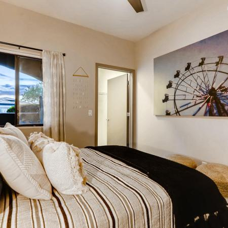 Palm Court|Bedroom