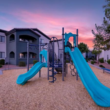Palm Court|Playground