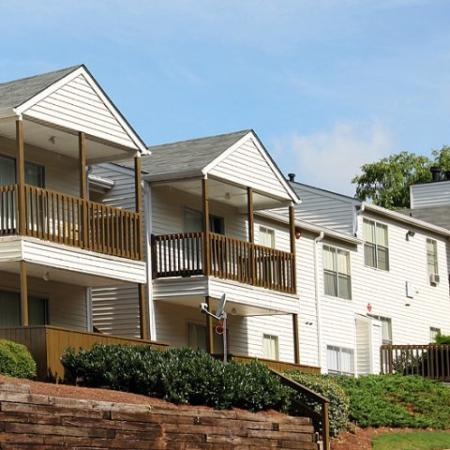 Kennesaw Apartments | Greenhouse Apartments