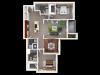 Floor Plan 2 | Autumn Breeze