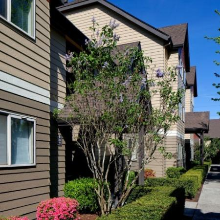 Apartment In Vancouver   Golfside Village