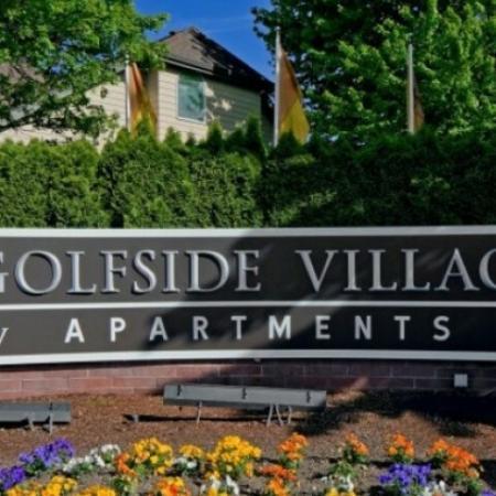Apartment Vancouver WA   Golfside Village