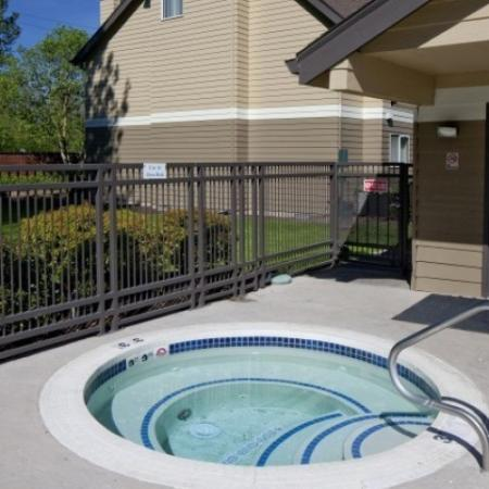 Apartments For Rent Vancouver WA | Golfside Village