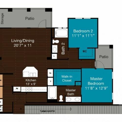Sendera Landmark Apartments