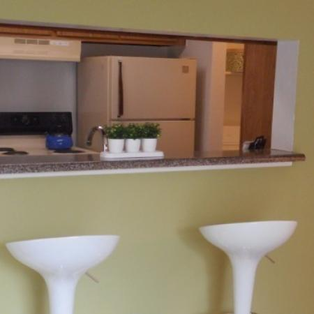 Walden Pond and the Gables Kitchen1