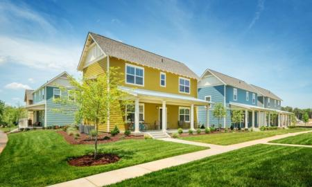 Apartment Homes in Greenville | Homestead at Hartness3