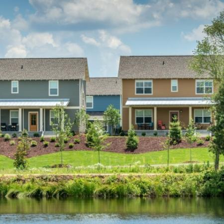Homestead at Hartness Rentals in Greenville South Carolina2