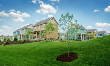 Apartments in Greenville South Carolina | Homestead at Hartness