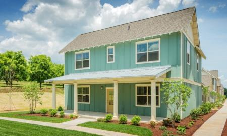 Apartment Homes in Greenville | Homestead at Hartness4