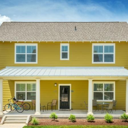 Apartment Homes in Greenville | Homestead at Hartness2