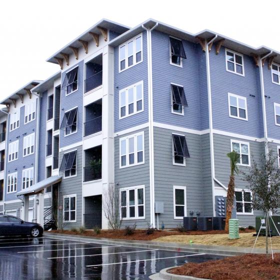 Our Community Apartments: Contact Our Community In Irmo