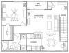 Floor Plan 5   Vail Quarters