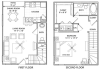 Floor Plan 4   Vail Quarters 4