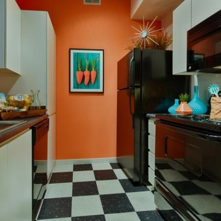 State-of-the-Art Kitchen | Luxury Apartments In Tempe AZ | Tempe Metro