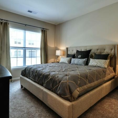 2 Bedroom Apartments | Arbor Village