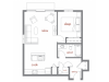Floor Plan 4 | Tivalli