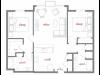 Floor Plan 6 | Tivalli