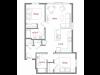 Floor Plan 8 | Tivalli