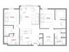 Floor Plan 10 | Tivalli