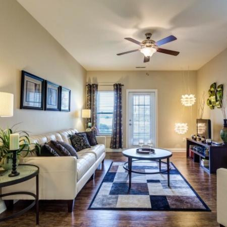 Living Room at Autumn Breeze1