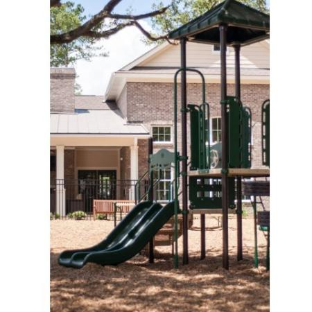 Arbor Village Community Playground