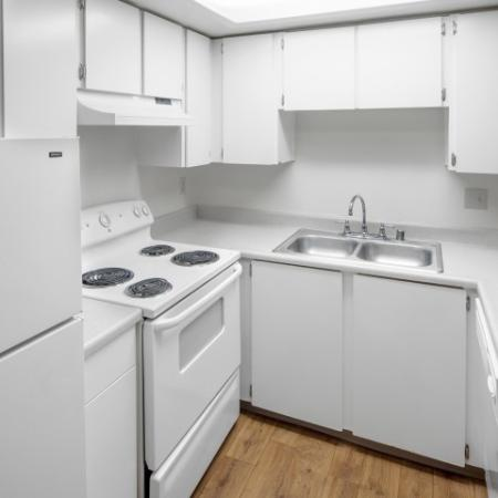 State-of-the-Art Kitchen | Apartment In Vancouver | Golfside Village