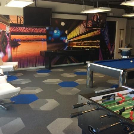 Resident Game Room | Luxury Apartments In Tempe | Tempe Metro