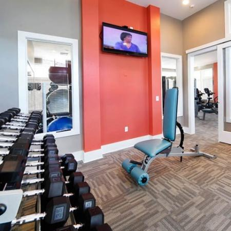 Fitness Center at Azure (FL)