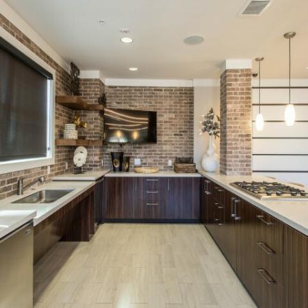 Kitchen | Apartments For Rent Scottsdale Az