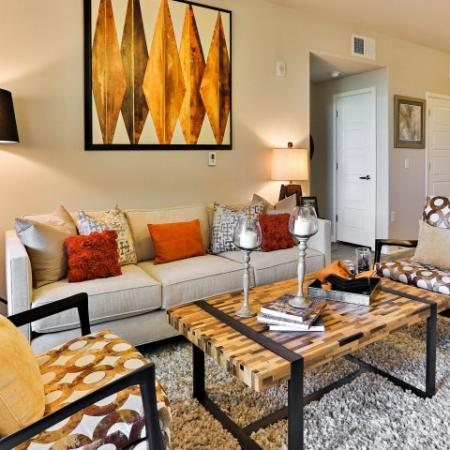 Apartments Scottsdale | Living Room