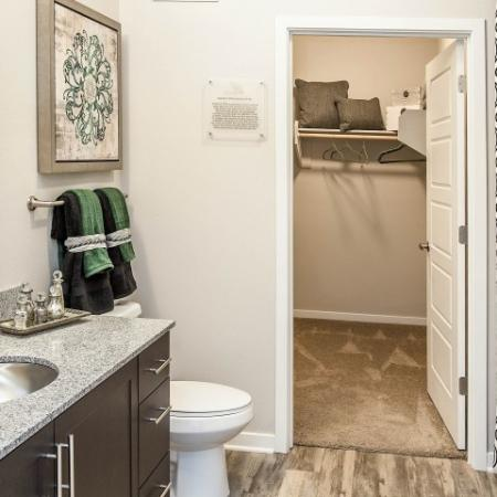Scottsdale Apartments For Rent | Bathroom