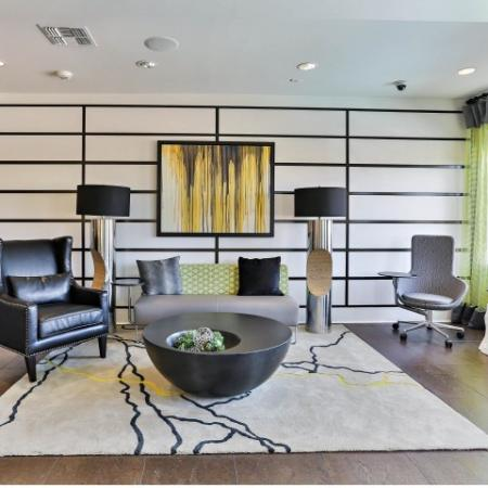 Scottsdale Az Apartments | Leasing Office