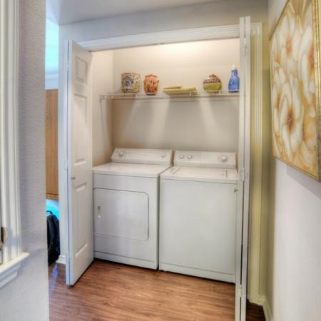 Spacious Closet | Apartments In Austin TX | Terrazzo