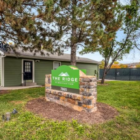 Arvada CO Apartments | The Ridge at Mountain View