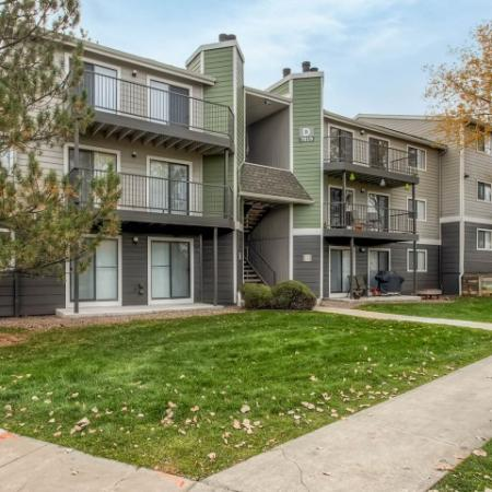 Apartments For Rent Arvada CO | The Ridge at Mountain View