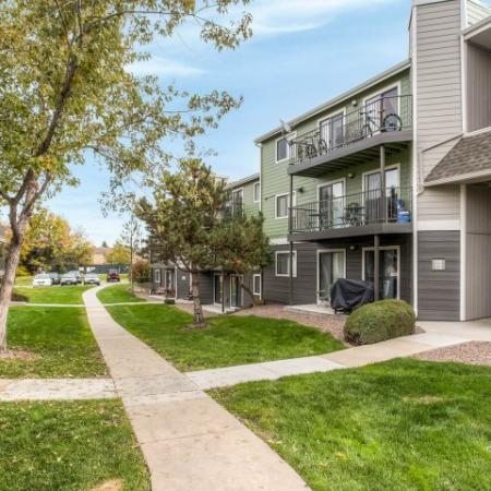 Apartments Near Boulder CO | The Ridge at Mountain View