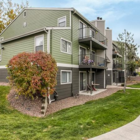 Apartments In Arvada 1 | The Ridge at Mountain View