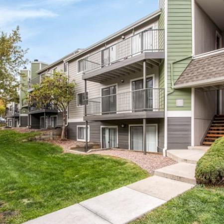 Apartments Arvada CO 1 | The Ridge at Mountain View