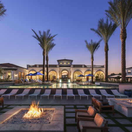 Apartments In Chandler | Almeria at Ocotillo