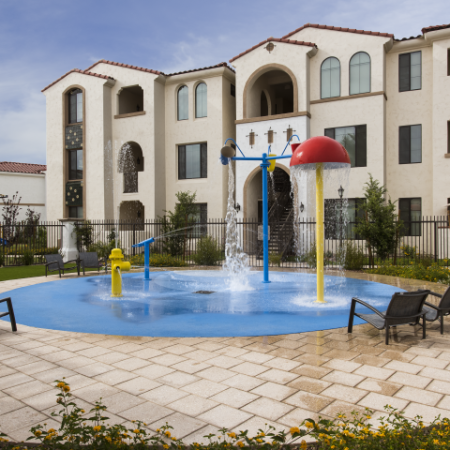 Apartments Chandler AZ | Almeria at Ocotillo