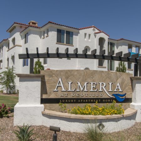 Chandler Apartments | Almeria at Ocotillo