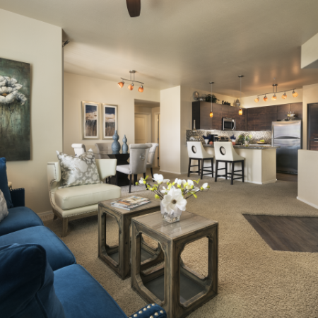 Apartments For Rent In Chandler AZ | Almeria at Ocotillo