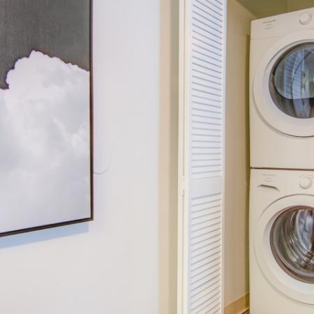 In-home Laundry| Apartments For Rent In Arvada CO | The Ridge at Mountain View