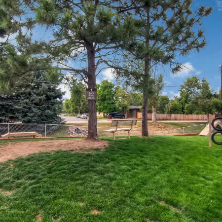 Apartments Littleton | Terra Vista at the Park
