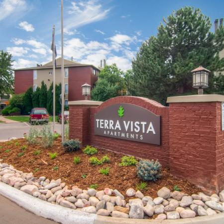 Littleton Apartments | Terra Vista at the Park 2