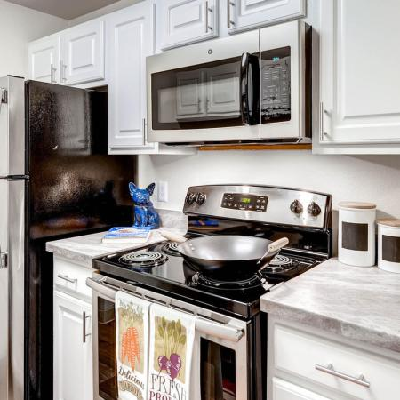 Luxurious Kitchen | Apartments Littleton CO | Terra Vista at the Park